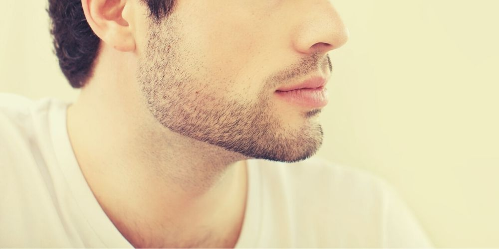 男性の脱毛
